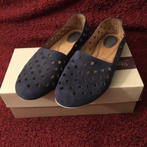 CLARKS VALLEY TERRACE flat shoes